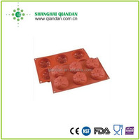 Silicone Bread Form/cake mould/bakeware
