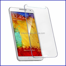 Durable Cheapest screen protector for samsung note4/3/2