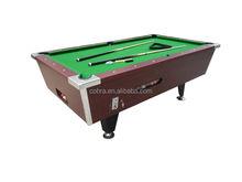 Slate Coin Operated Billiard pool table KBL-B903