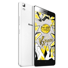 New arrival Lenovo Lemon K3 Note K50-T5 5.5 inch IPS Screen 4G Android OS 5.0 Smart Phone, MT6752 Octa Core 1.7GHz
