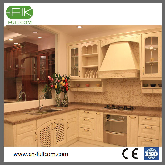 Solid Wood Kitchen Cabinet Buy Mdf Cabinet Veneer Cabinet Mdf