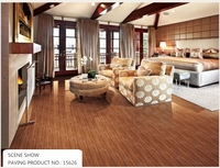 150x600 ceramica modern house plan wood tile,rustic wood look ceramic porcelain floor tile,wood design ceramic floor tile15626
