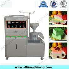 High Quality Stainless Steel Soy Milk/ Tofu Machine