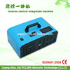 500W Modified Sine Wave Inverter Build-in Solar Charger Controller for mini solar power system power generation