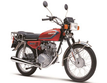 YM125-3 125cc CG125 motorcycle