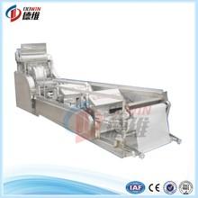 cassava grating machine with advanced technology support