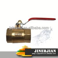 Competitive Products manual isolation ball valve
