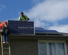 MPPT high efficiency BFS-1KW high quality 12kw solar power system