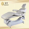 usine de porcelaine de haute fin table de massage thai
