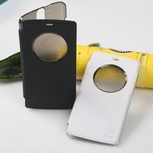 Original Elephone ECOO E04 Aurora Case, Open Left And Right Flip Leather Case For ECOO E04 Mobile Phone in stock