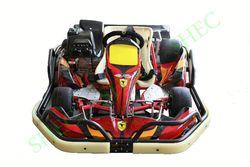 Racing Car kit studded tires