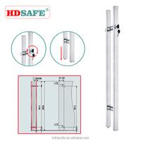 Stainless steel new design swing/sliding door door handles and locks prices