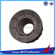 Hot Sale CNC Tungsten Carbide Milling Inserts---- RPKT10T3MO