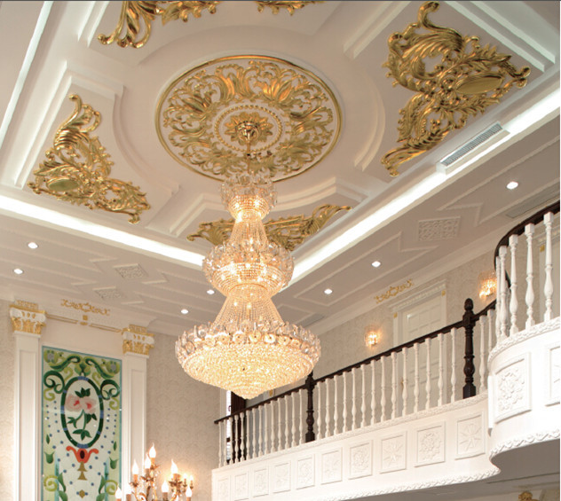 Alibaba manufacturer directory suppliers manufacturers for Plaster of paris interior roof decoration designs