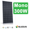 Superior quality best price TUV/CE/UL/ISO full ceritified 300wp aluminum solar panel frame