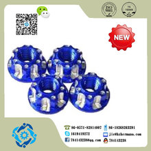 chevrolet captiva gps navigation system blue wheel lug nuts 0.4inch