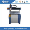 wood engraving machine small cnc router 4 axis 6090