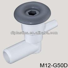 M12-G50D Whirlpool hottub back jet Massage jets