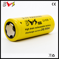Full capacityalcad batterybattery aurora er14505h 3.6v lithium battery aa er14505