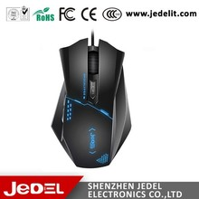 High Demand Computer Mouse Drivers USB 5D Optical Game Mouse