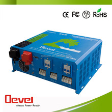 solar inverter with battery charger car charger wholesale