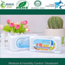 Nano Mineral Crystal Neutralises Unpleasant Odors For Fridge