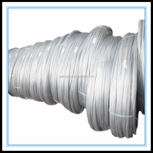 Electric galvanized iron wire price per ton(factory)/Clothes Hanger