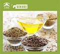 De alta calidad de aceite de linaza/aceite de linaza