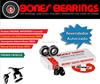 Bestselling in USA Bones skateboard Bearing Bones Swiss Bearing 608 8*22*7