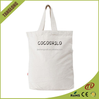Eco Friendly fashion Shopping Bag promotional Stylish and durable cotton /canvas bag