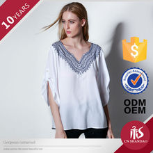 Women Ladies Girl American Apparel T Shirt