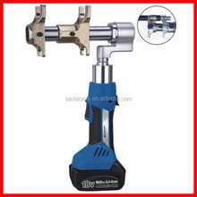EZ-1240 Battery Powered Pipe Clamping tools for copper joins 12-40mm