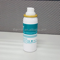 Medical Silicone Spray for Acne Scars