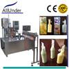 automatic ice cream tube maker/making machine,ice cream freezer filler/filling machine,ice cream machinery