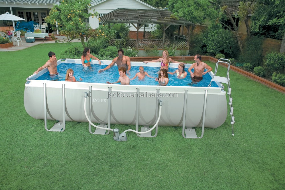 Outdoor And Indoor Prices Above Ground Pools Custom Above Ground Swimming Pools Metall Swimming