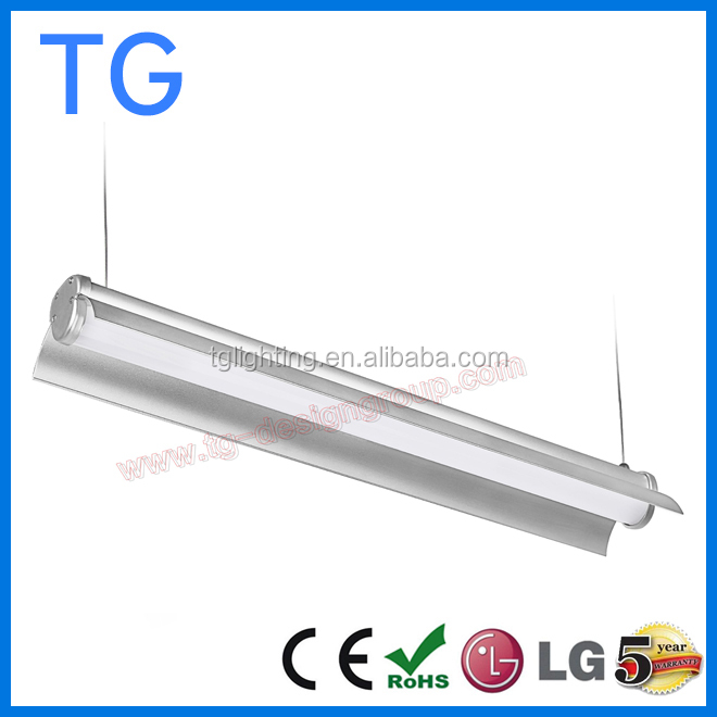 Fluorescent Light Batten Fittings: Wholesale 40w 4ft Fittings Fluorescent Light Batten With