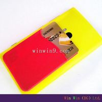 2014 Hot 3M sticker for business card case,3M sticker for world cup trophy replica,3M sticker for name tag