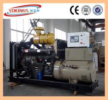 deutz 6 cylinder diesel engine, 100kw diesel generator in good sale