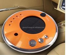 mini portable car air conditioner