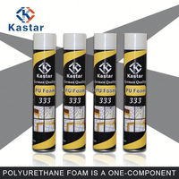 PU Foam Expansion Joint Filler KASTAR333