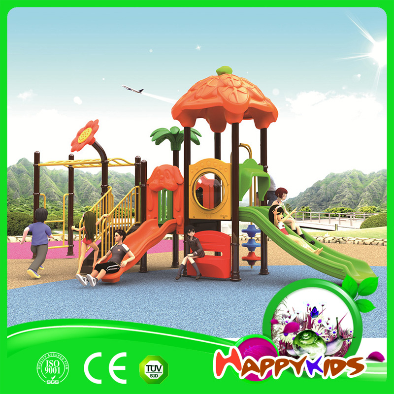 Used Yard Toys : Used plastic slide outdoor children toys playground