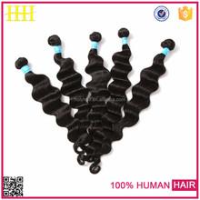 Top grade 7a high quality virgin brazilian hair perfect lady hair