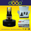 2015 Big Discount 15W Wholesale High/Low LED Motorcycle Headlight Bulb