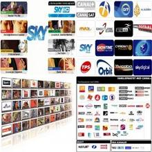 CCCAM account for Europe, Middle East and support Sky Germany, Sky UK, France HD, NOVA , DIGITAL+ HD, freesat ,TNT sat, Nilesat