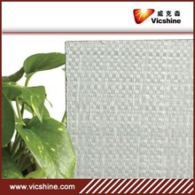 CHINA 2mm, CAT I and CAT II waterproof mirror,safety PE film silver mirror with CAT I or CAT II PE glossy film