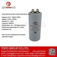 1000 microfarad capacitor for motor starting
