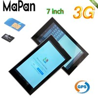 tablet pc 7 inch android phone mtk8312 tablet/1024*600 tablet pc beat sale with dual core