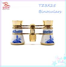 Hot Antique Binoculars Nautical Binoculars Telescope 3X25
