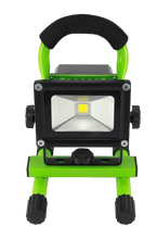 portable 12v 10w 20w 25w 50w 100w 150w 250w 400watt 500w 1000w remote control battery operated powered outdoor led flood light