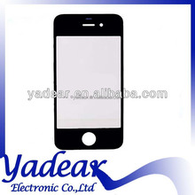 Top quality for iphone 4 lcd touch screen glass